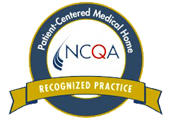 NCQA Patient-Centered Medical Home Logo